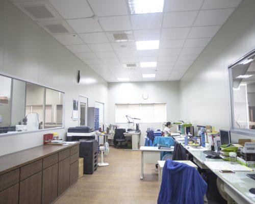 QC Office